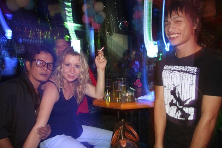 'Bangkok Boy'